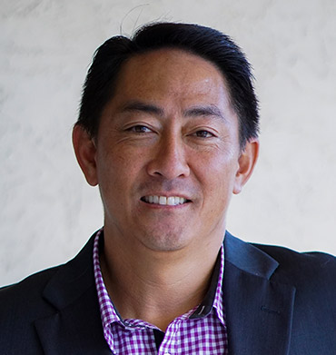 Dr. Gene Ma