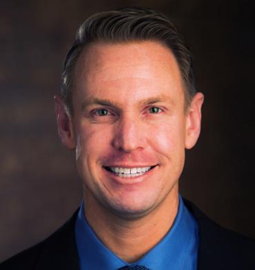Dr. Cody Jackson