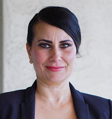 Corina Castellanos